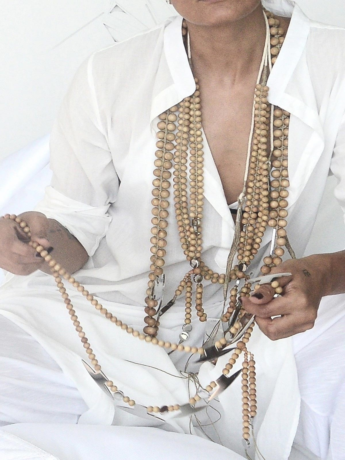 buy statement necklace