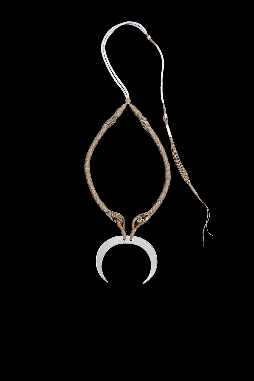 find your en Inde Steel Necklace